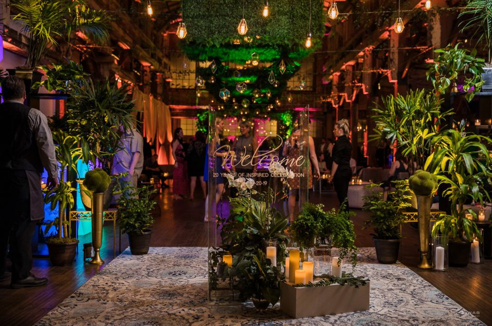 SODO Park + Herban Feast Party | Seattle Event Photographer